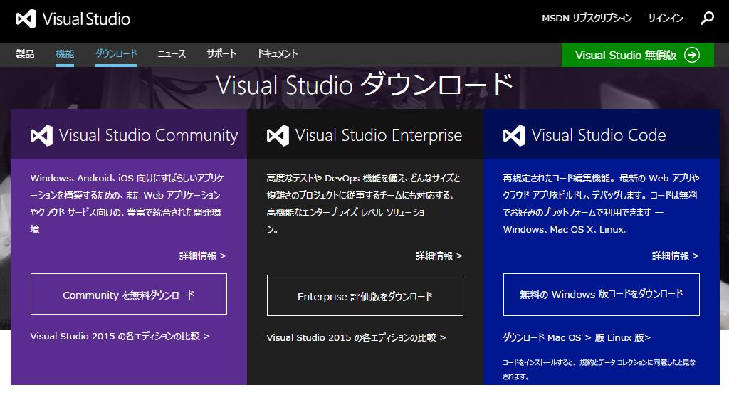 Visual Studio 2015 Language Pack_Install001